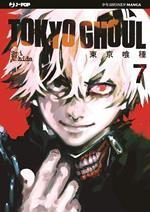 Tokyo Ghoul. Vol. 7