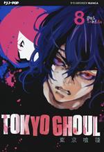 Tokyo Ghoul. Vol. 8