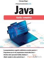 Java. Guida completa. Con aggiornamento online