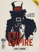 Evil empire. Vol. 3: Cave canem.