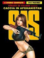 SAS. Vol. 2: Caccia in Afghanistan.