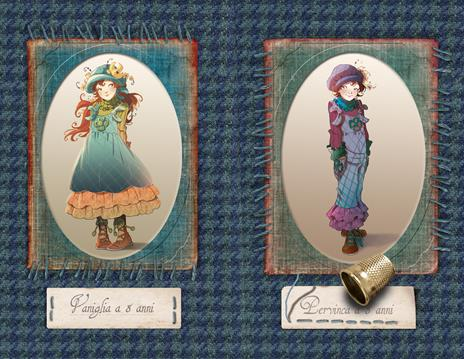 Il segreto delle gemelle. Fairy Oak. Vol. 1 - Elisabetta Gnone - 3