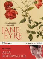 Jane Eyre letto da Alba Rohrwacher. Audiolibro. 2 CD Audio formato MP3