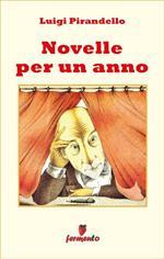 Novelle per un anno. 302 novelle. Ediz. integrale
