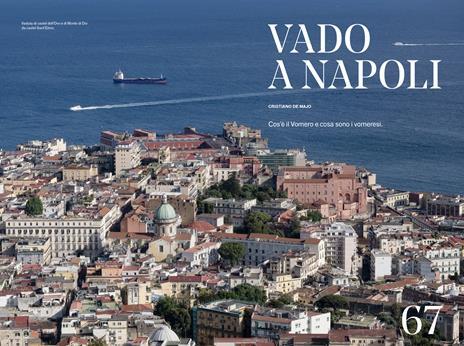 Napoli. The passenger. Per esploratori del mondo. Ediz. illustrata - 2