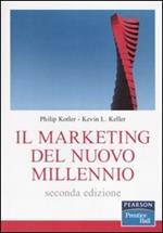 Il marketing del nuovo millennio