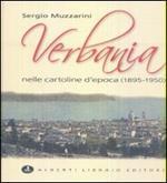 Verbania nelle cartoline d'epoca (1895-1950)
