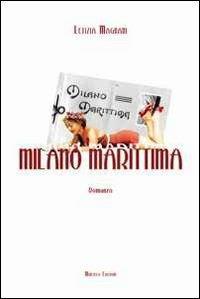 Milano Marittima - Letizia Magnani - copertina