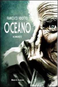 Oceano - Francesco Vidotto - copertina