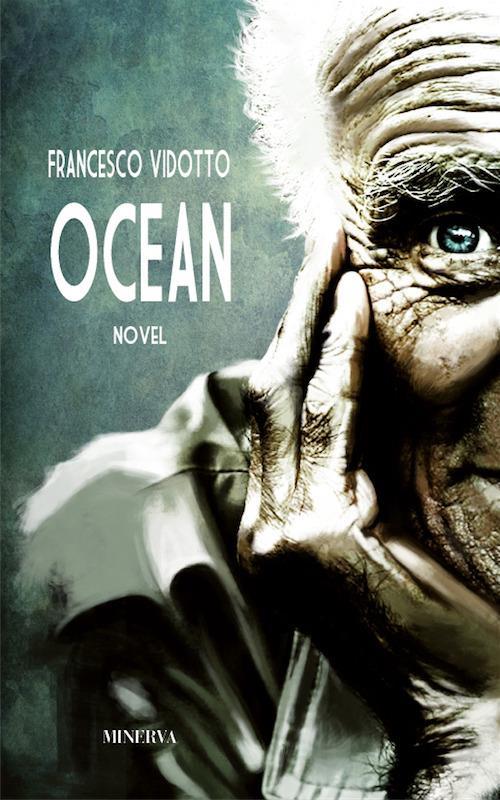 Ocean - Francesco Vidotto - copertina