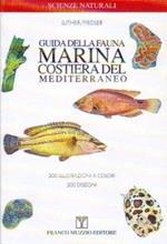 Guida alla fauna marina costiera del Mediterraneo