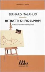 Ritratti di Fidelman