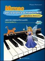 Metodo per la pratica al pianoforte dell'allievo dislessico