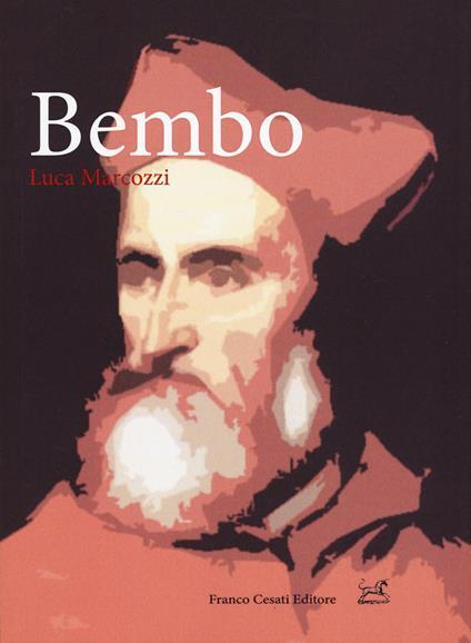 Bembo - Luca Marcozzi - copertina