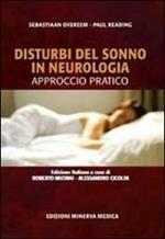 Disturbi del sonno in neurologia. Approccio pratico