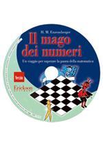 Il mago dei numeri. Un viaggio per superare la paura della matematica. CD-ROM