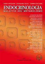 Endocrinologia e malattie del metabolismo