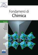 Fondamenti di chimica. Con e-book