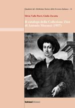 Il catalogo della Collezione Züst di Antonio Morassi (1957)