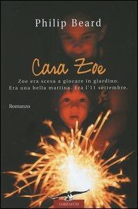 Cara Zoe - Philip Beard - copertina