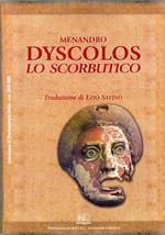 Dyscolos lo scorbutico