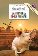 La fattoria degli animali-Animal farm. Ediz. bilingue. Con Segnalibro