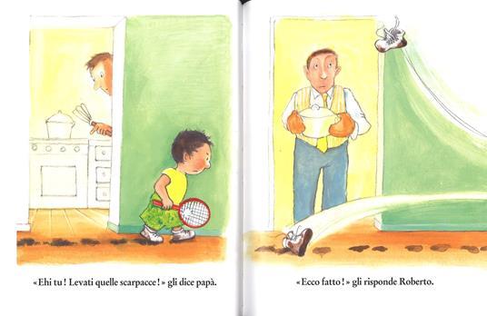 Che rabbia! Ediz. illustrata - Mireille D'Allancé - 2