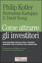 Come attrarre gli investitori. Raccogliere capitali per il proprio business con le regole del marketing