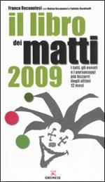 Il libro dei matti 2009