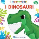 I dinosauri. Muovi e scopri. Ediz. a colori