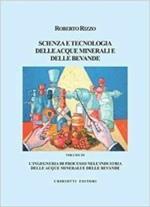 Scienza e tecnologia delle acque minerali e delle bevande. Ediz. illustrata. Vol. 3
