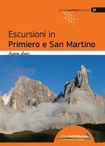 Escursioni in Primiero e San Martino
