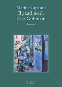 Il giardino di casa Guindani