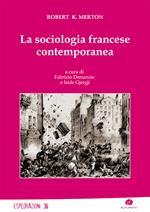 La sociologia francese contemporanea