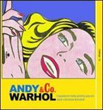 Andy Warhol & co. I capolavori della grafica pop art dalla collezione Kornfeld