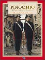 Pinocchio. Storia di un burattino