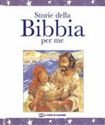 Storie della Bibbia per me