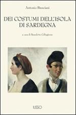 Dei costumi dell'isola di Sardegna
