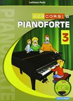 Percorsi di pianoforte. Con CD. Vol. 3