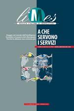 Limes. Rivista italiana di geopolitica (2014). Vol. 7: Limes. Rivista italiana di geopolitica (2014)