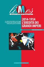 Limes. Rivista italiana di geopolitica (2014). Vol. 5: Limes. Rivista italiana di geopolitica (2014)