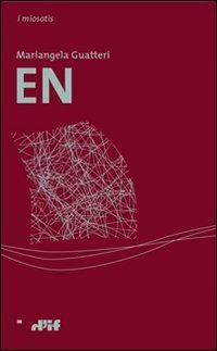 En - Mariangela Guatteri - copertina