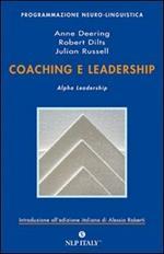 Coaching e leadership. Alpha leadership