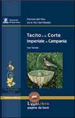 Tacito e la corte imperiale in Campania