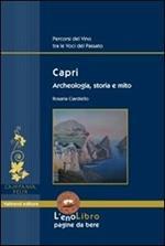 Capri archeologia