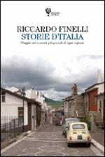 Storie d'Italia. Viaggio nei comuni più piccoli di ogni regione