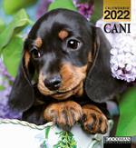 Calendario da parete Cani 2022