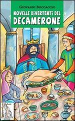 Novelle divertenti del Decamerone
