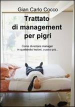 Trattato di management per pigri