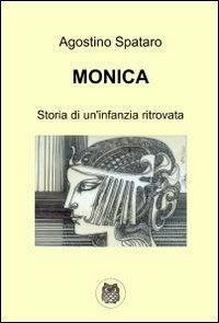 Monica - Agostino Spataro - copertina
